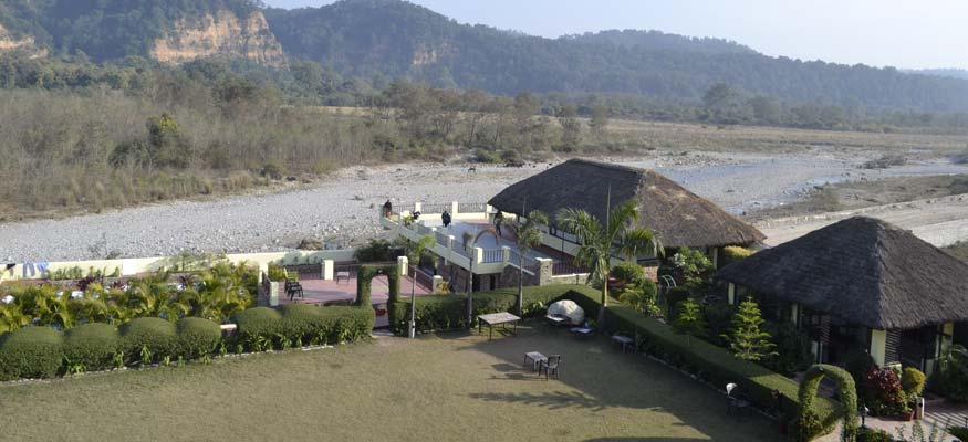 Corbett Jungle Treasure Resort, Jim Corbett National Park, Corbett Tiger Reserve