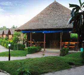 Corbett View Resort